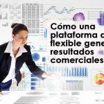 Cómo una plataforma de BI flexible genera resultados comerciales