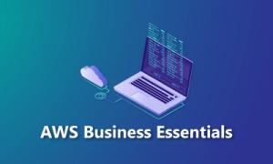 Entrenamiento en AWS Business Essentials