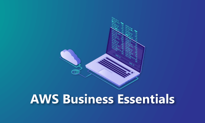 Entrenamiento en AWS Business Essentials