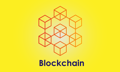 Entrenamiento online en Blockchain