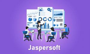 Curso de Jaspersoft
