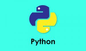 Curso y certificación en Python