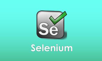 Curso en línea Selenium