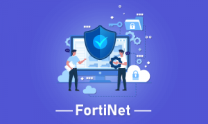 Entrenamiento de FortiNet