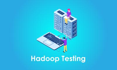 Capacitación en HadoopTesting