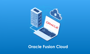 Oracle Fusion Cloud