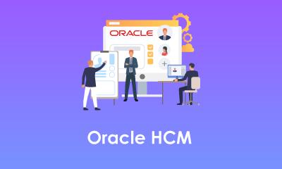 Capacitación de Oracle Fusion HCM