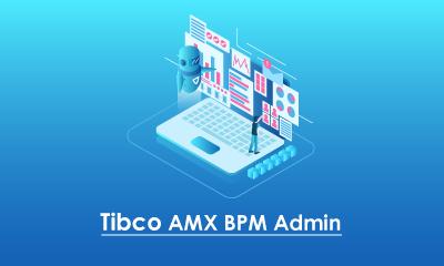 Capacitación de Tibco AMX BPM Admin
