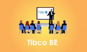 Tibco Bussines Events