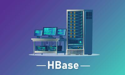 Entrenamiento HBase