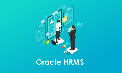 Oracle HRMS